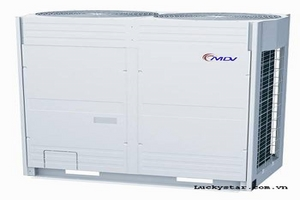 Inverter outdoor unit