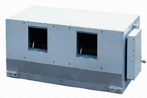 Hight static pressure Duct Type