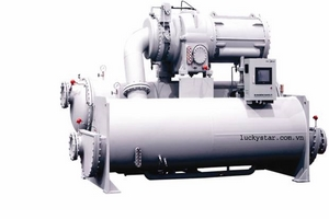 Centrifugal chiller - BLC Series
